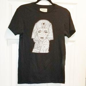 T-BAR x COTTON ON Cleopatra mummy t…